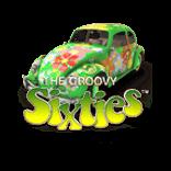 игровые автоматы Groovy Sixties