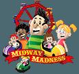 Midway Madness на деньги